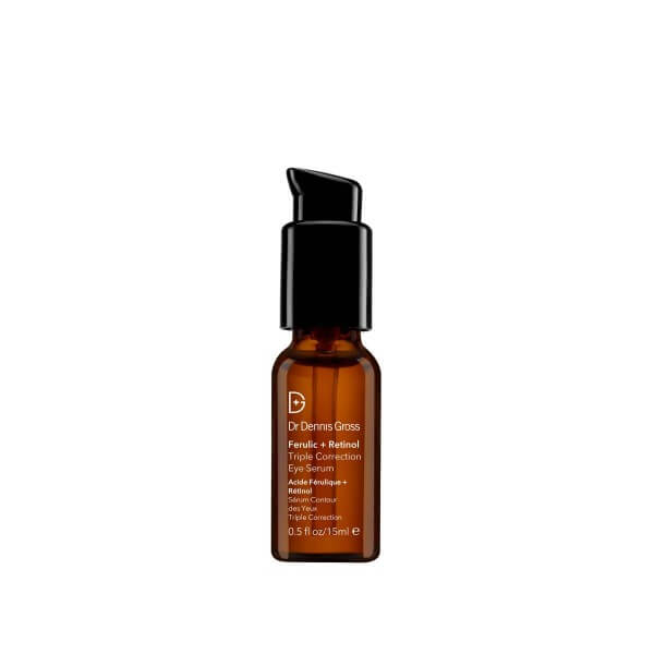 Ferulic+Retinol Eye Serum